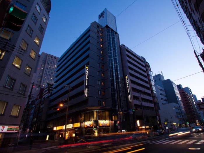 APA酒店 - 大阪谷町的圖片4