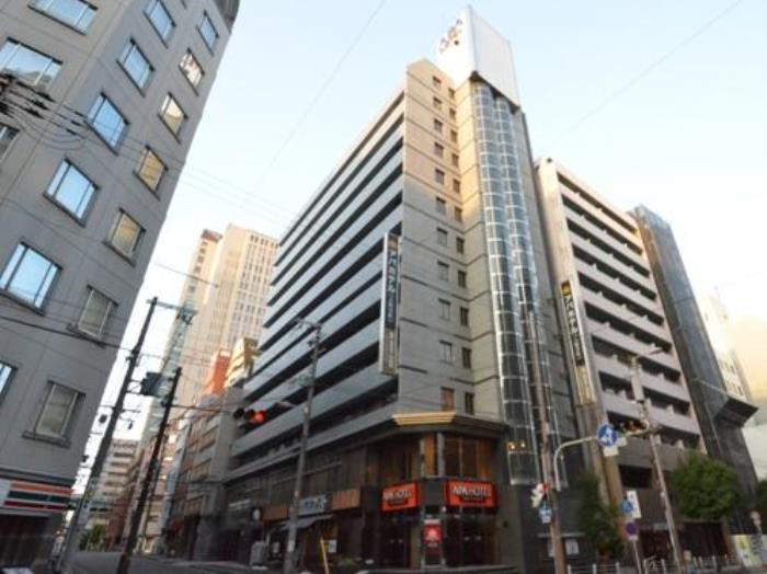 APA酒店 - 大阪谷町的圖片5