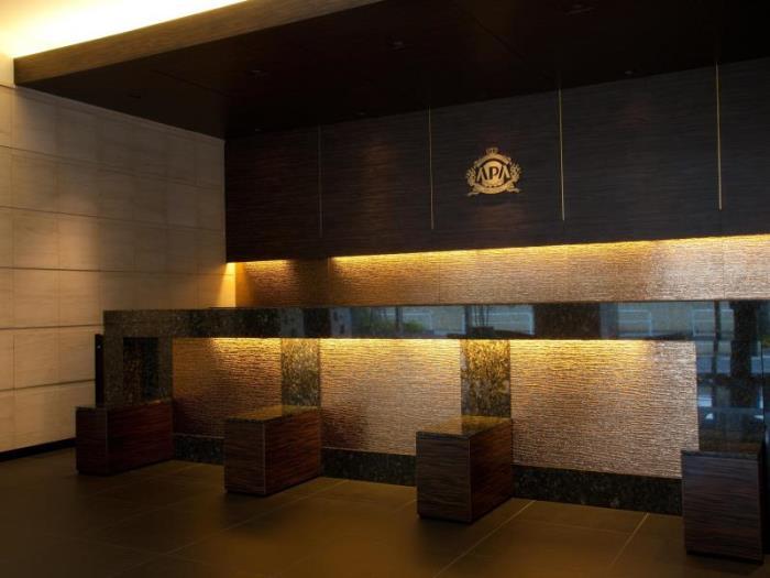 APA酒店 - 堺站前的圖片3