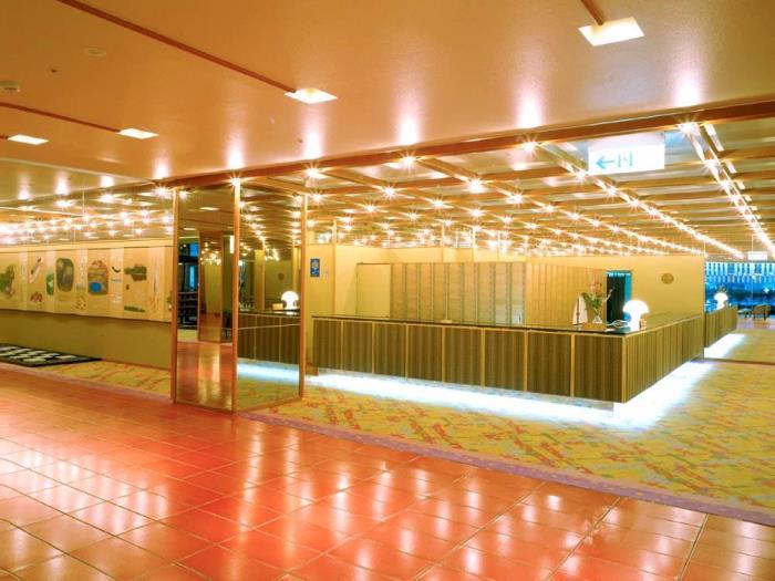 鹿之湯酒店的圖片5