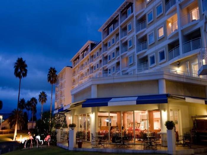 和歌山遊艇城大酒店的圖片1