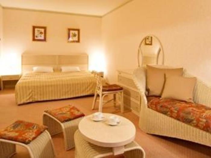 和歌山遊艇城大酒店的圖片3