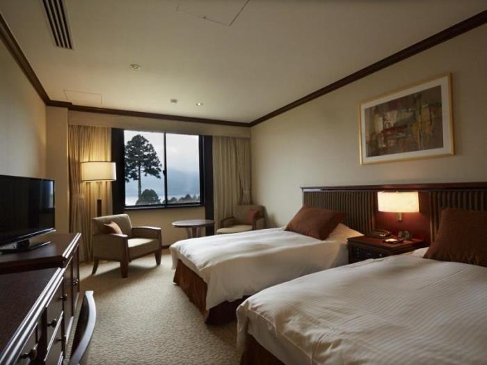 小田急山之酒店的圖片2
