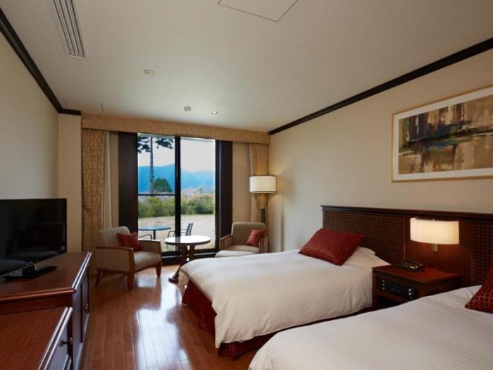 小田急山之酒店的圖片3
