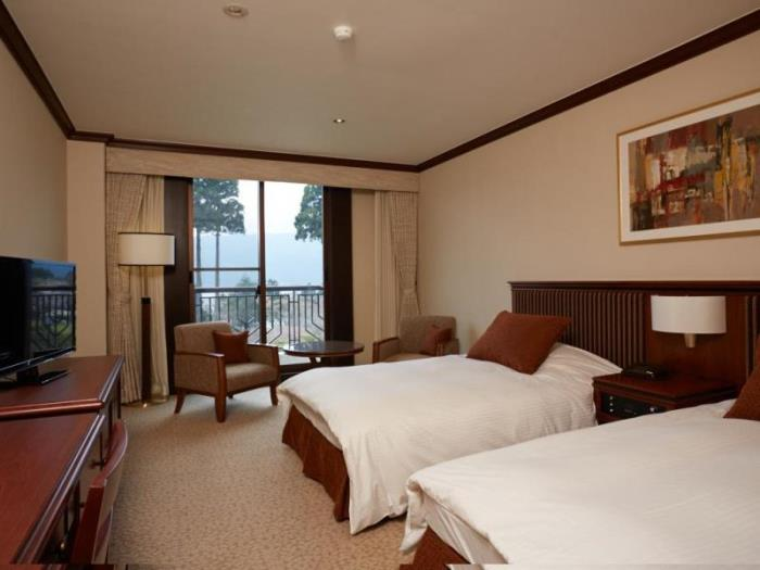 小田急山之酒店的圖片4