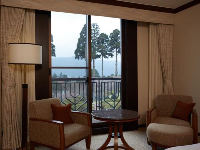 小田急山之酒店的圖片5