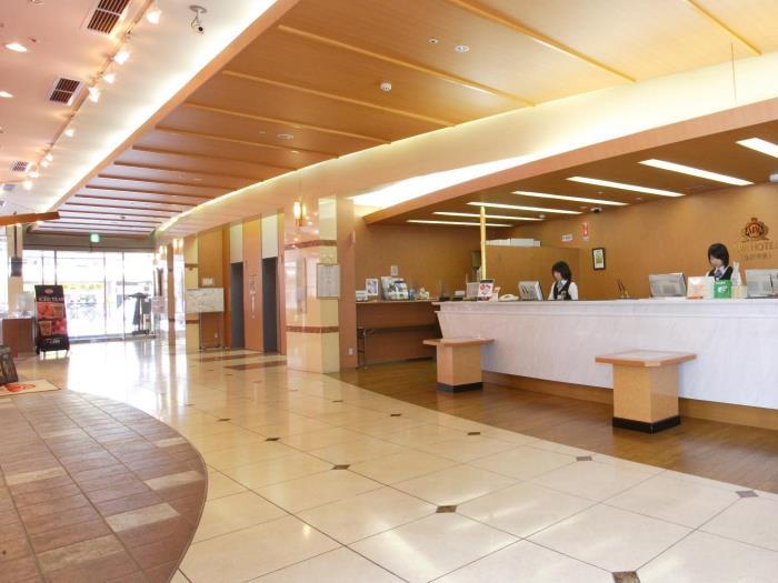 APA酒店 - 金澤中央的圖片4