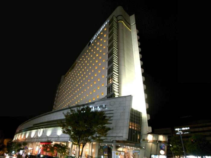 APA酒店 - 金澤站前的圖片1