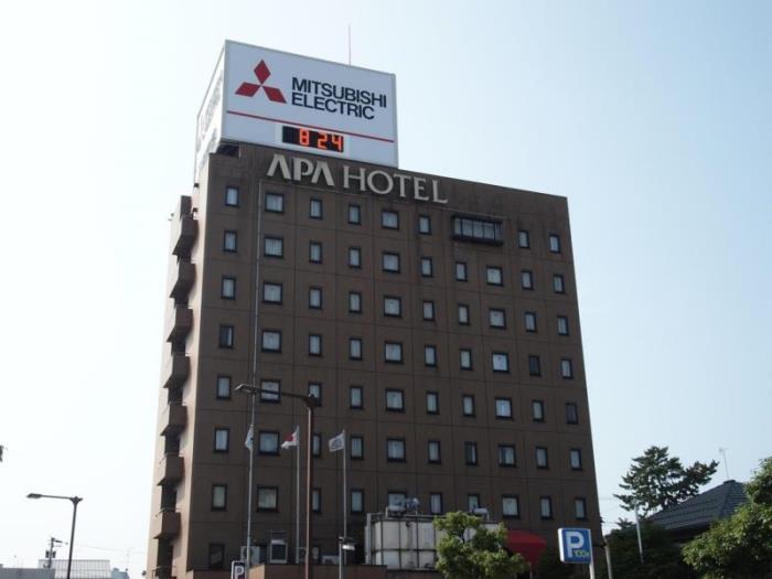 APA酒店 - 金澤片町的圖片1