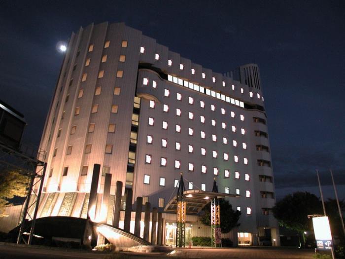 APA酒店 - 金澤西的圖片1