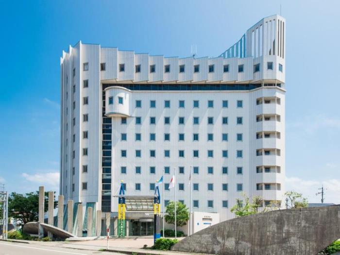 APA酒店 - 金澤西的圖片3