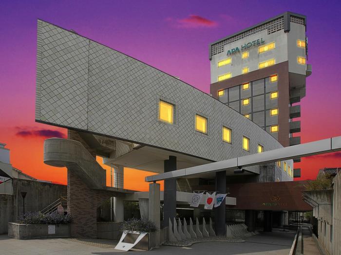 APA酒店 - 金澤野町的圖片3