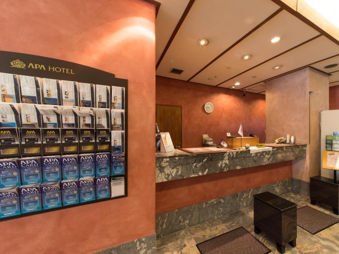 APA酒店 - 金澤野町的圖片5