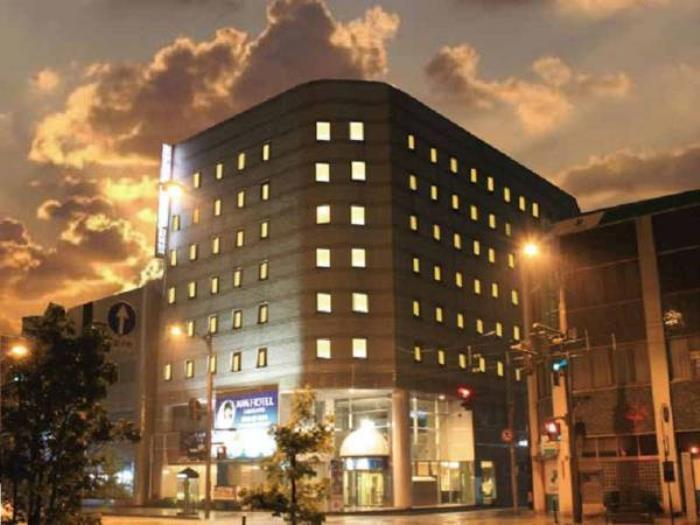 APA酒店 - 高岡丸之内的圖片1