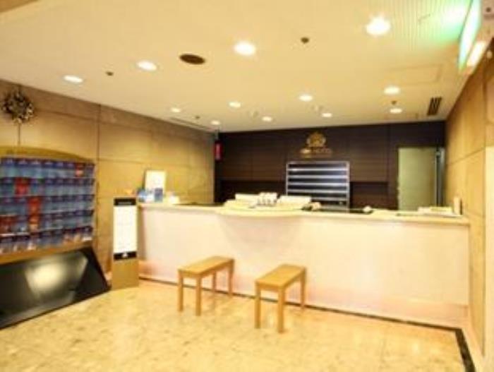 APA酒店 - 高岡丸之内的圖片3