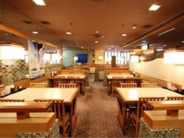 APA酒店 - 高岡丸之内的圖片4