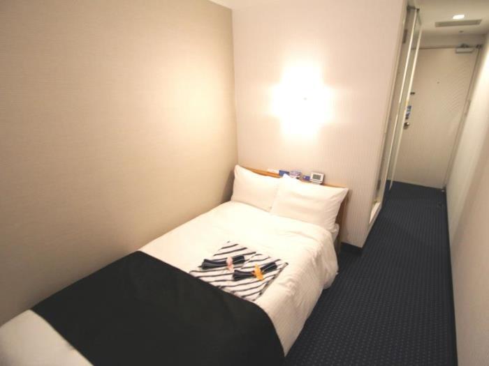 APA酒店 - 富山站前的圖片2