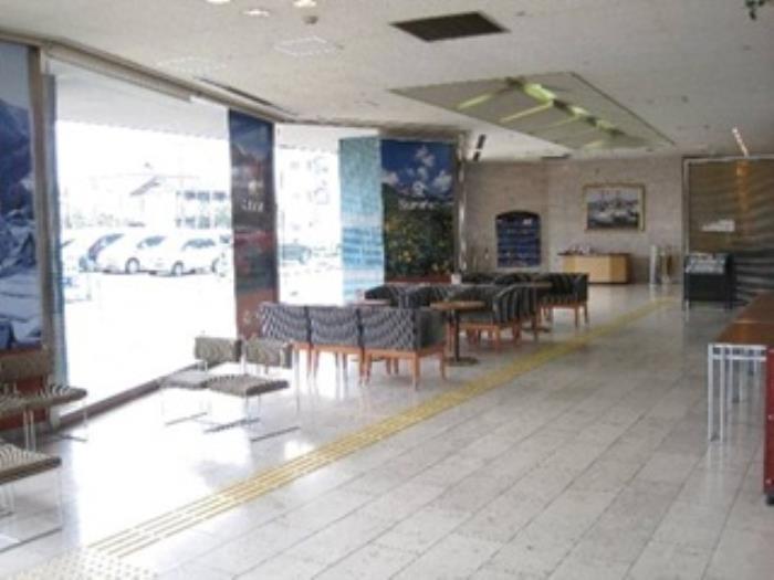 APA酒店 - 富山站前的圖片3