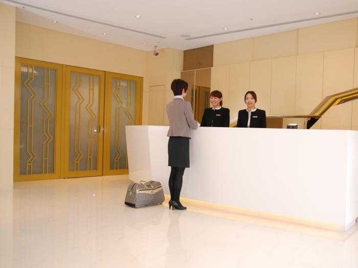達欣商務精品飯店的圖片5