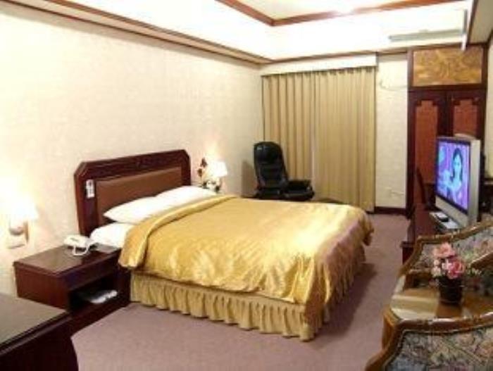 新福商務飯店的圖片3