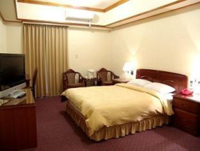 新福商務飯店的圖片4