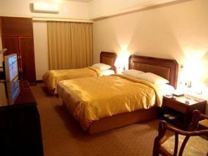 新福商務飯店的圖片5