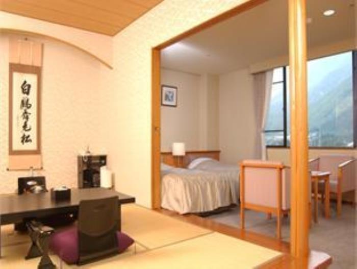 湯布院秀峰館酒店的圖片2