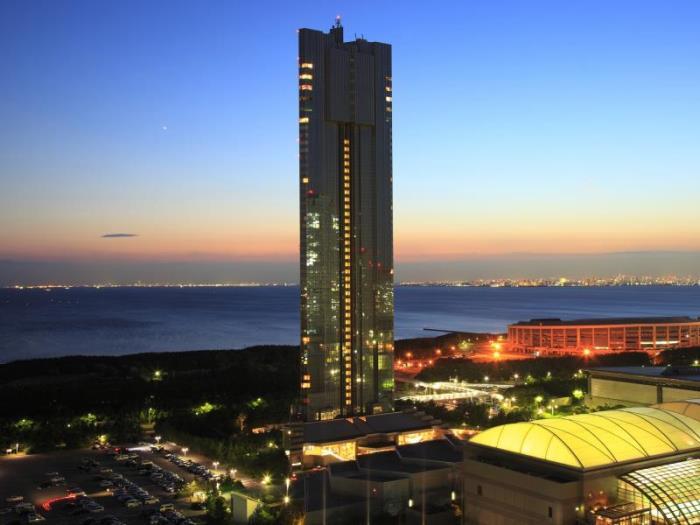 APA度假酒店 - 東京灣幕張的圖片1