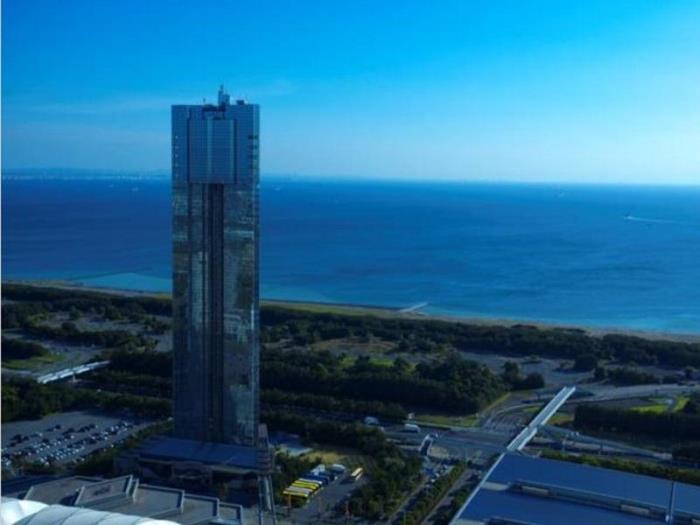 APA度假酒店 - 東京灣幕張的圖片3