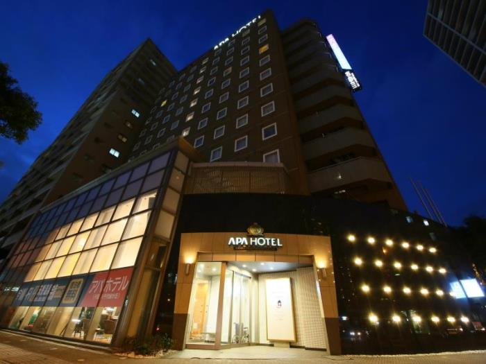 APA酒店 - 千葉八千代綠丘的圖片1