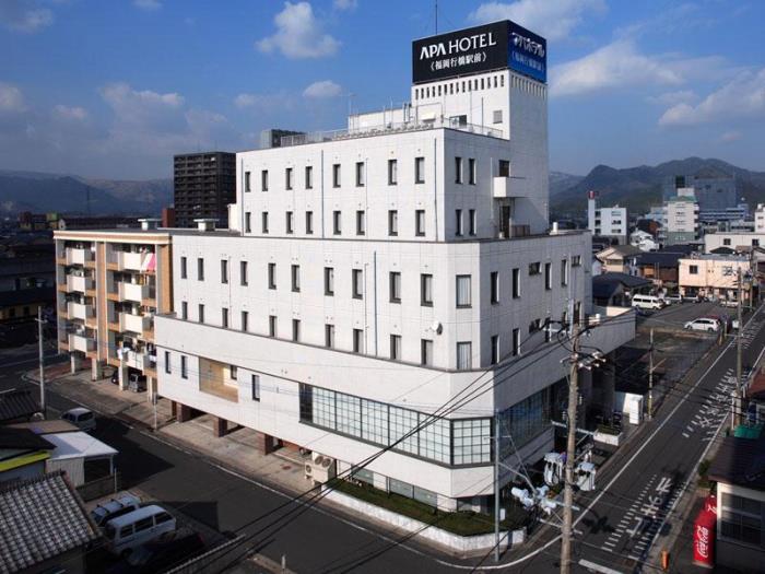 APA酒店 - 福岡行橋站前的圖片1