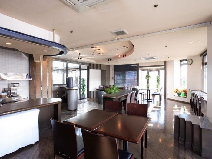 APA酒店 - 福岡行橋站前的圖片3