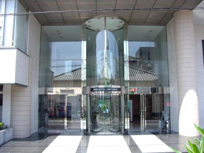 APA酒店 - 福岡行橋站前的圖片4