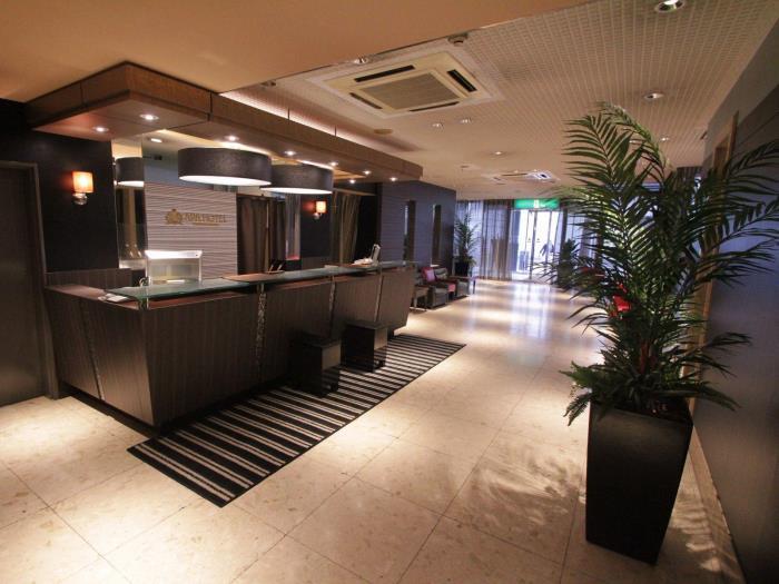 APA酒店 - 熊本交通中心南的圖片3