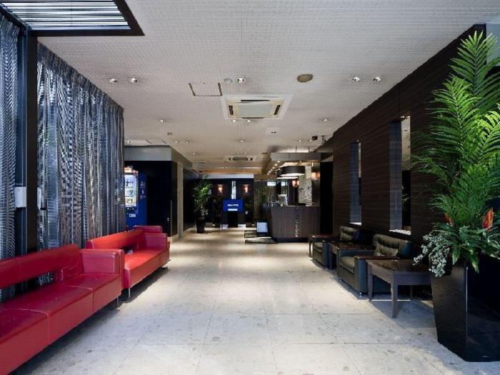 APA酒店 - 熊本交通中心南的圖片4