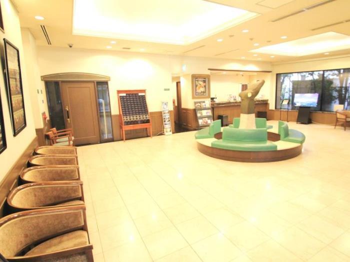 APA酒店 - 長崎站南的圖片5