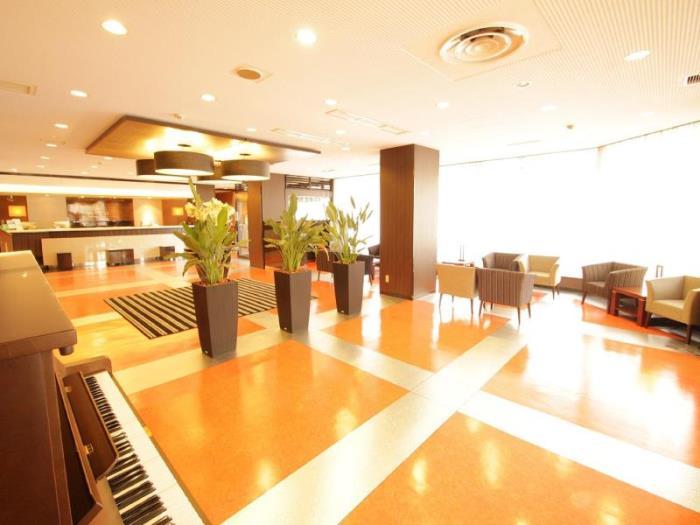 APA酒店 - 佐賀站前中央的圖片3