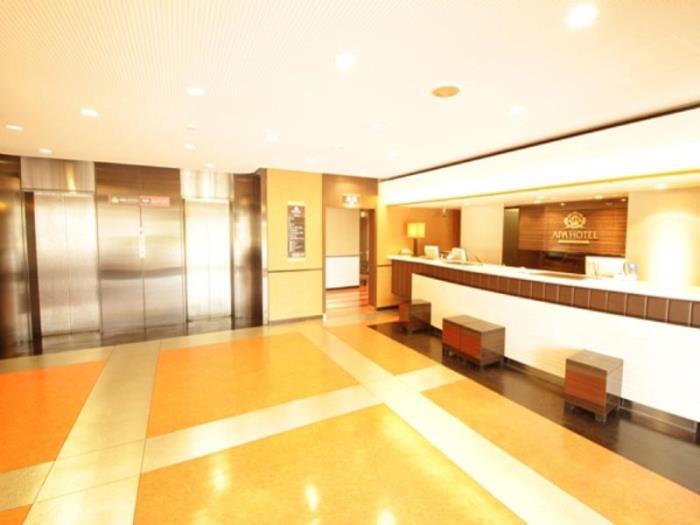 APA酒店 - 佐賀站前中央的圖片4