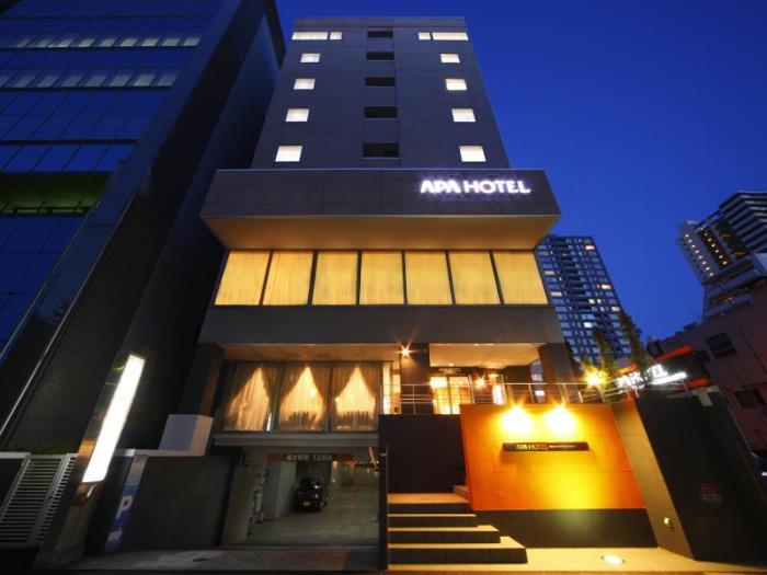 APA酒店 - 仙台勾當台公園的圖片1