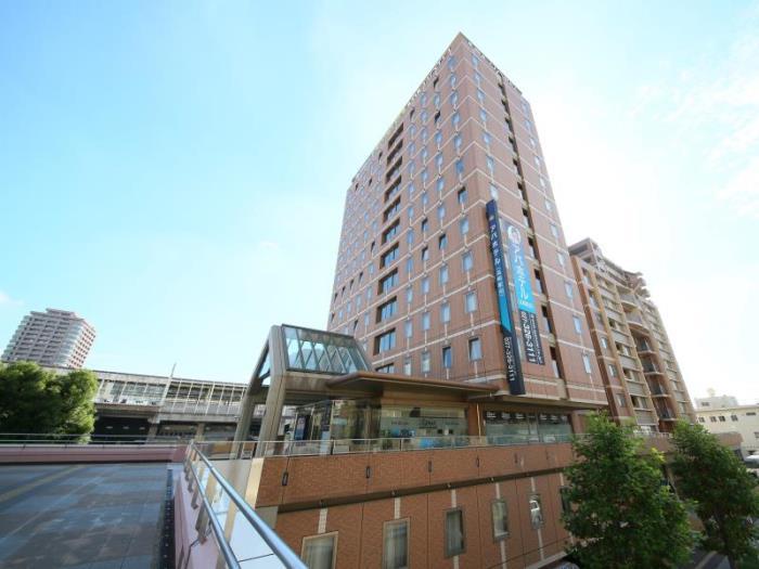 APA酒店 - 高崎站前的圖片1