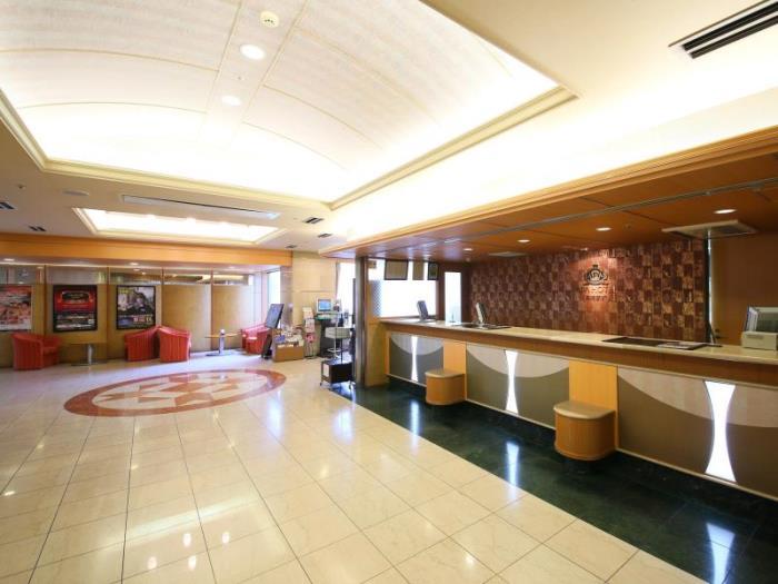 APA酒店 - 高崎站前的圖片4