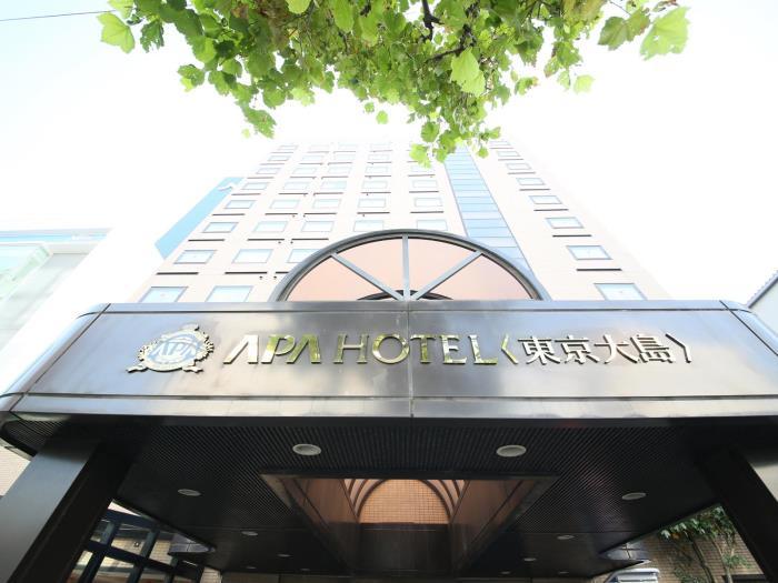 APA酒店 - 東京大島的圖片3