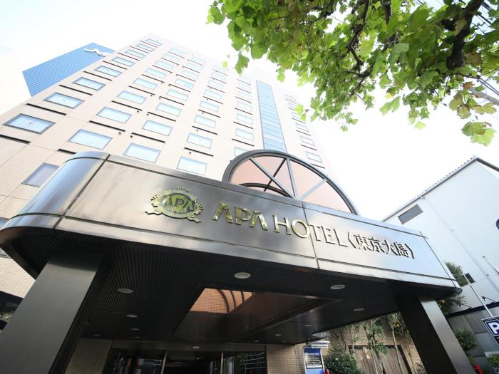 APA酒店 - 東京大島的圖片4