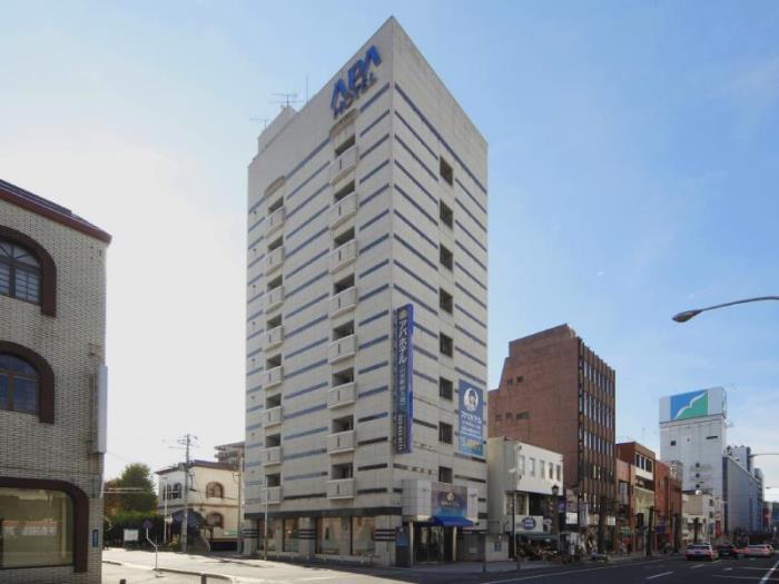 APA酒店 - 山形站前大通的圖片1