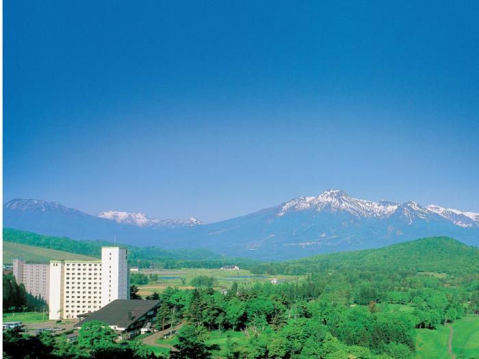 APA度假酒店 - 上越妙高的圖片1