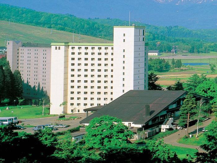 APA度假酒店 - 上越妙高的圖片2