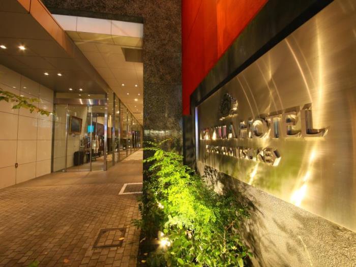 APA VILLA酒店 - 赤坂見附的圖片1