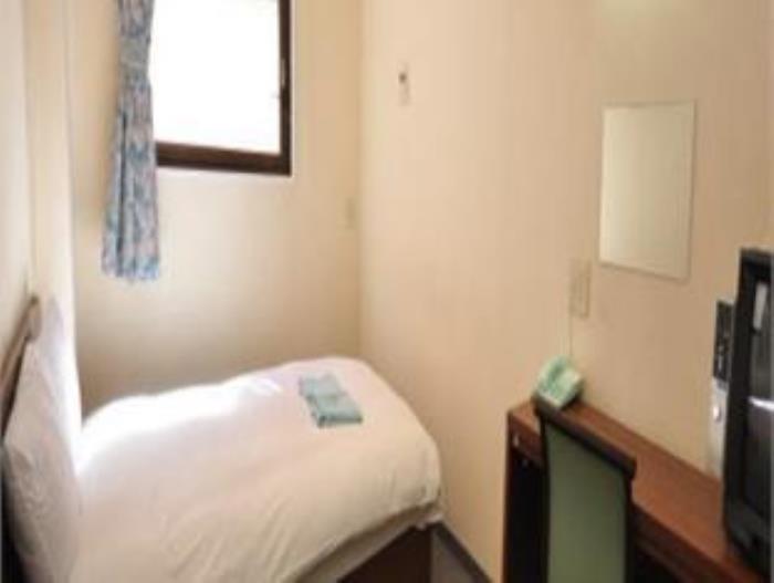 綠色愛博酒店的圖片2