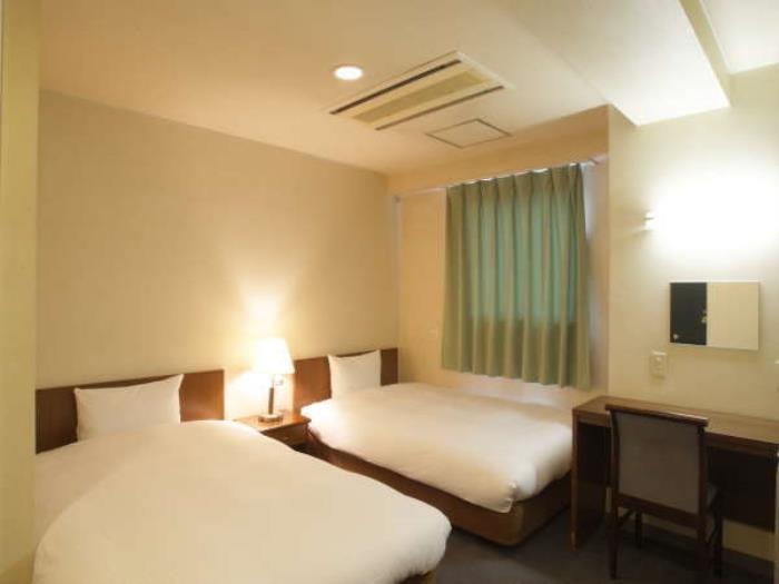 綠色線條酒店的圖片2