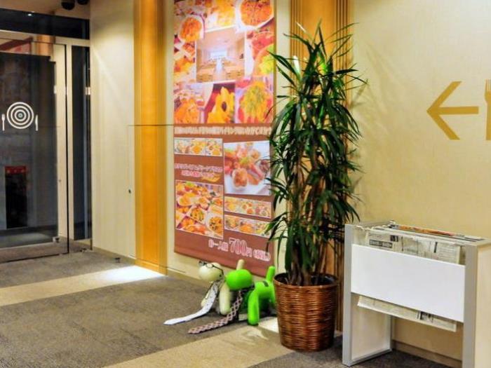 綠色Plus高級酒店的圖片4